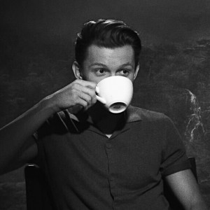 tom holland tea